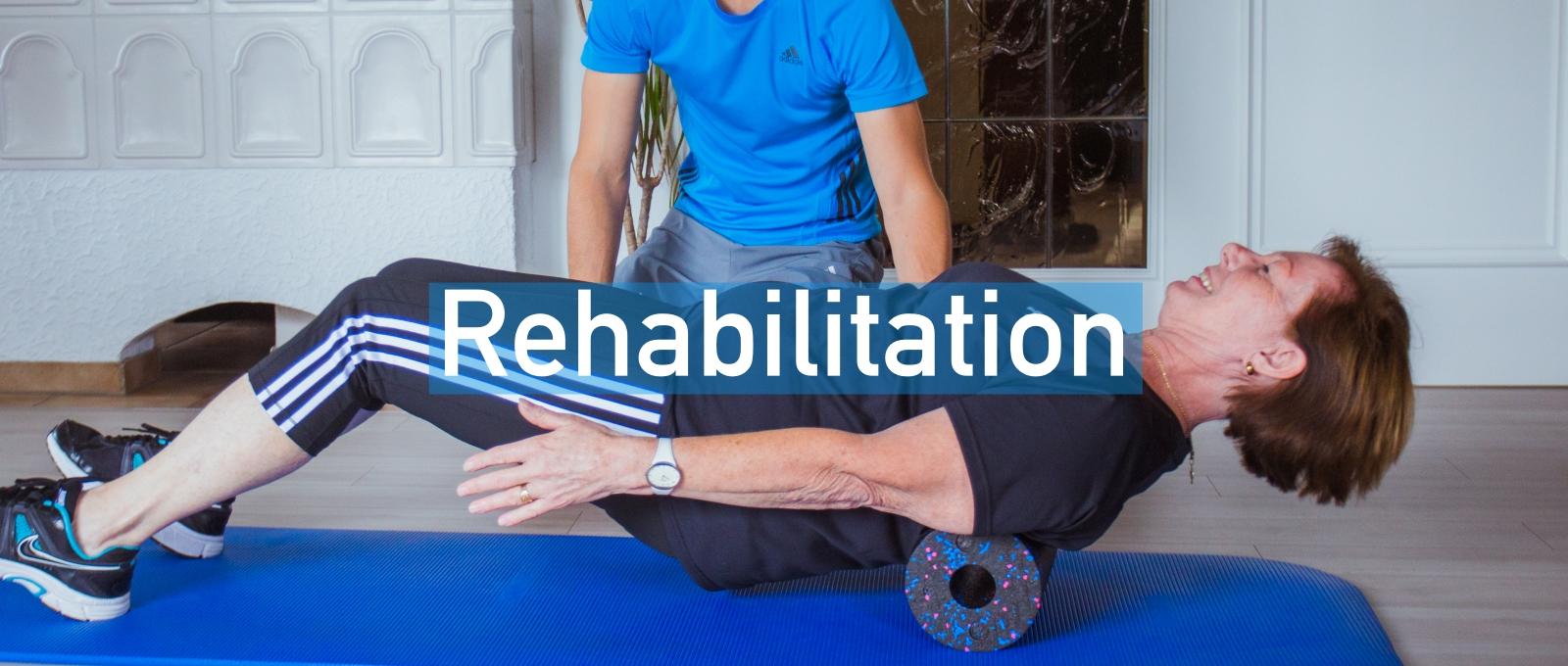Rehabilitation.23